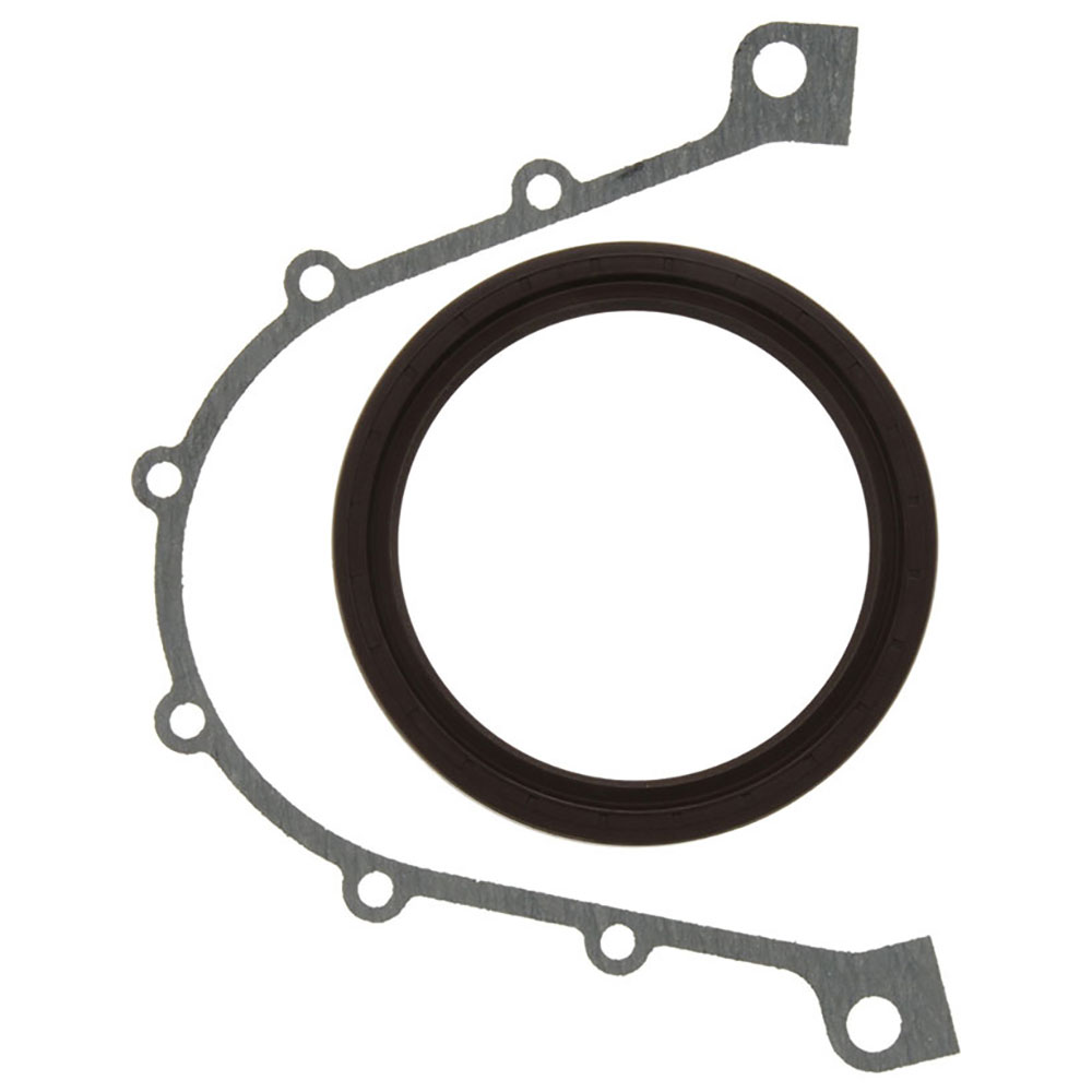 BMW 840 Engine Gasket Set - Rear Main Seal