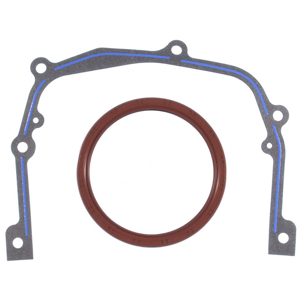 Lexus IS250 Engine Gasket Set - Rear Main Seal