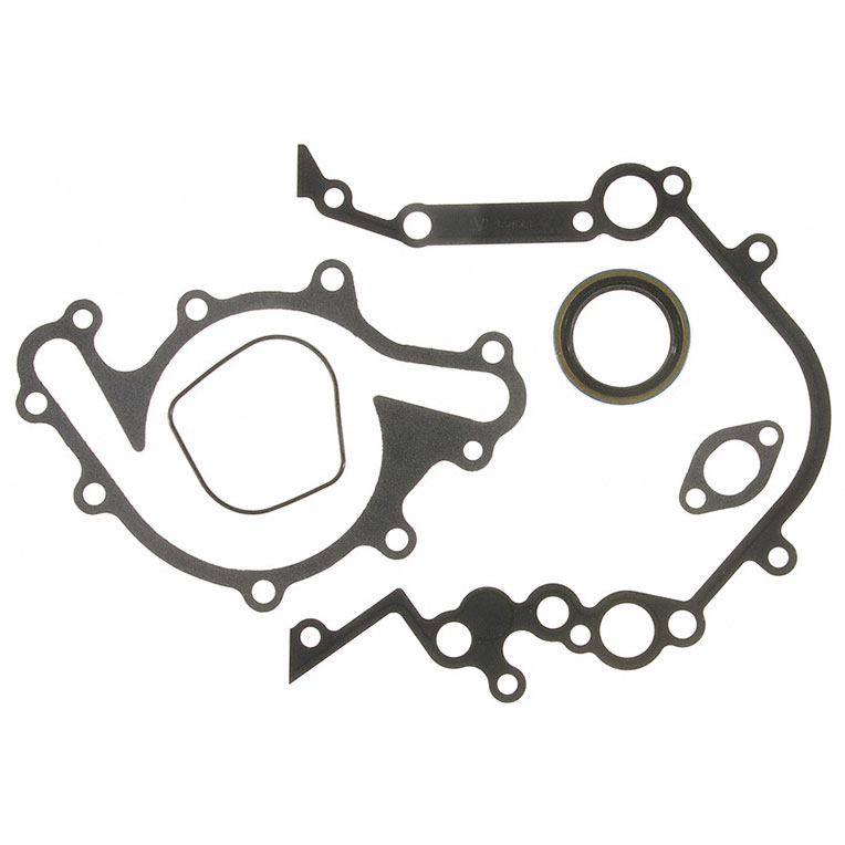 Ford E Series Van Engine Gasket Set - Timing Cover