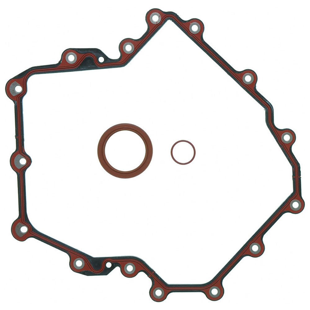 Cadillac Allante Engine Gasket Set - Timing Cover