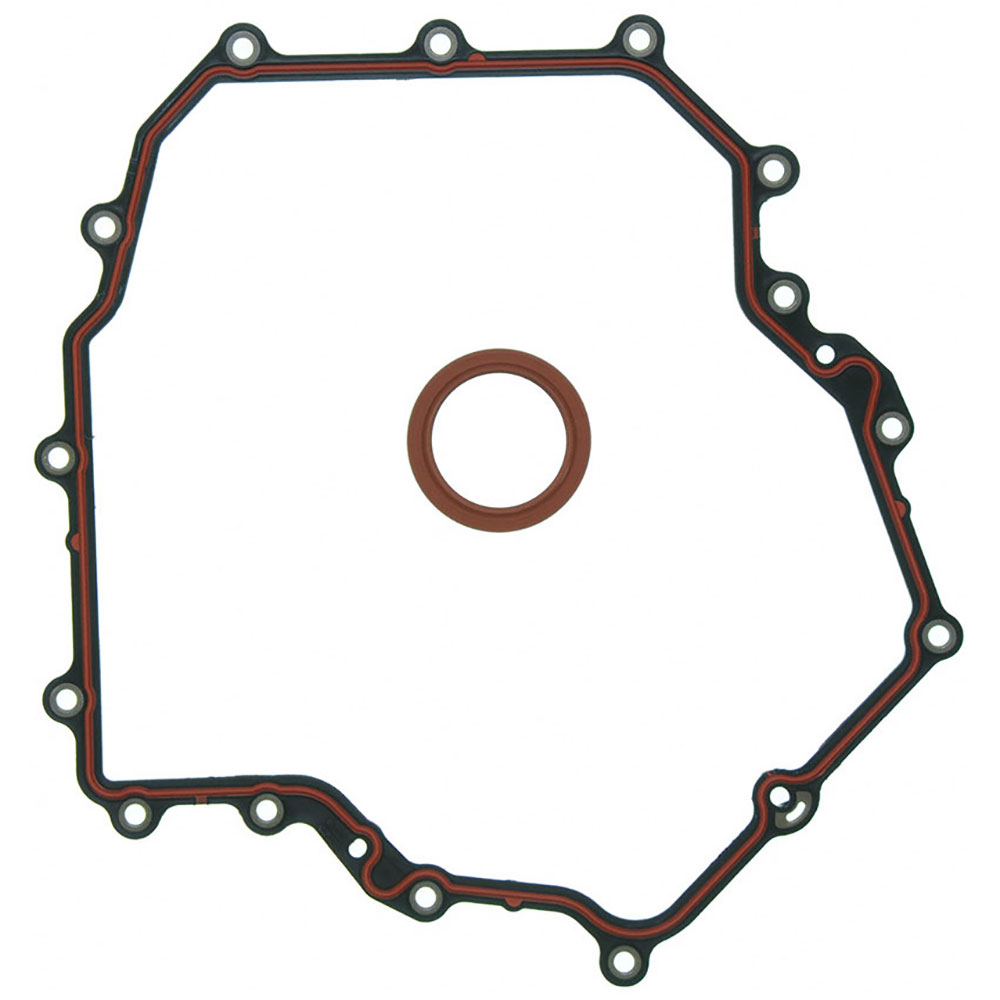 Oldsmobile Aurora Engine Gasket Set - Timing Cover