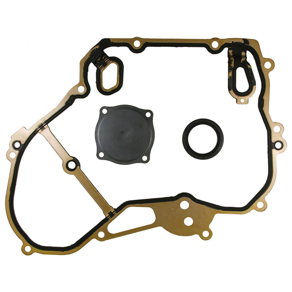 Saturn Ion Engine Gasket Set - Timing Cover