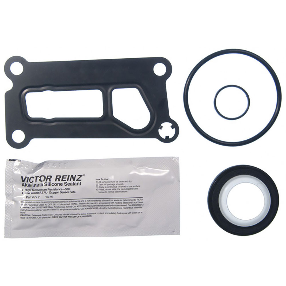 Mazda MX-5 Miata Engine Gasket Set - Timing Cover