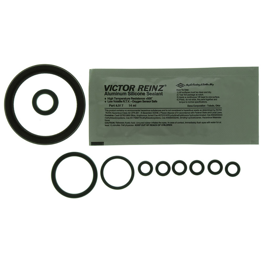 Nissan Xterra Engine Gasket Set - Timing Cover