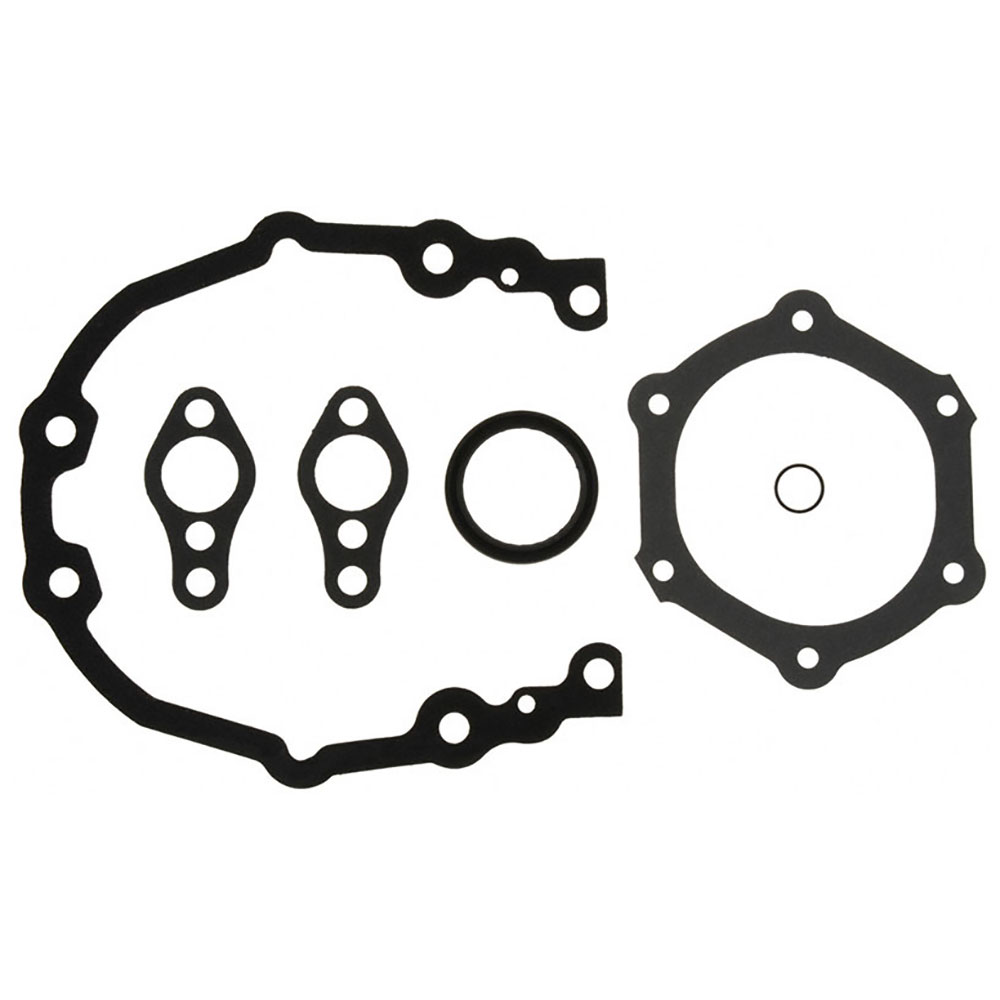 1999 Cadillac Escalade Engine Gasket Set - Timing Cover