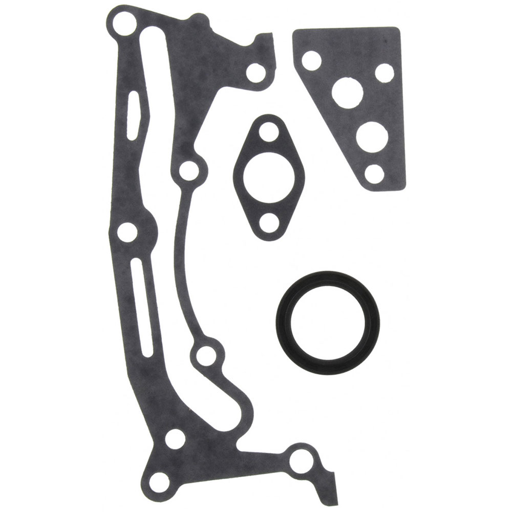 Hyundai Tucson Engine Gasket Set - Timing Cover
