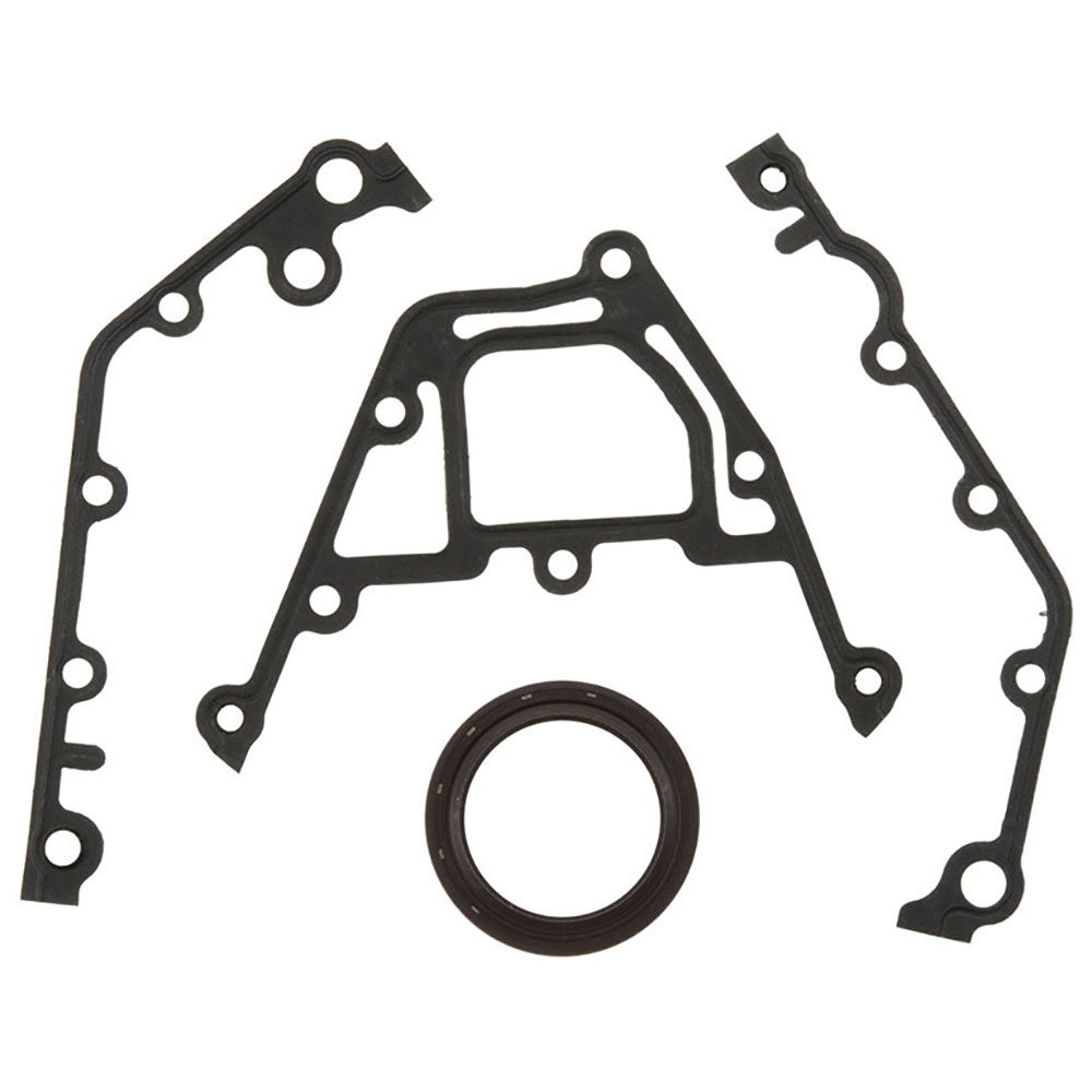 BMW 540 Engine Gasket Set - Timing Cover
