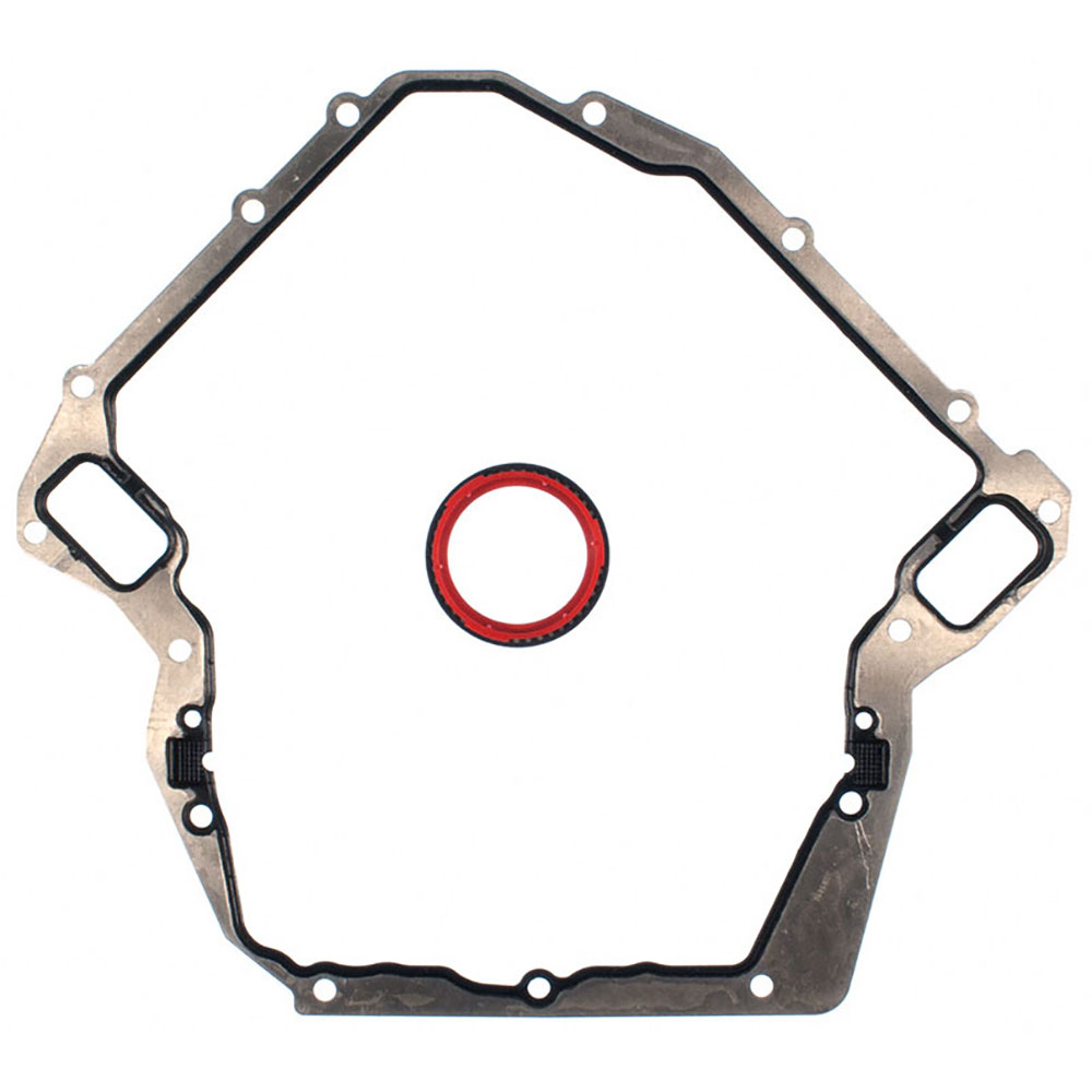 Cadillac SRX Engine Gasket Set - Timing Cover