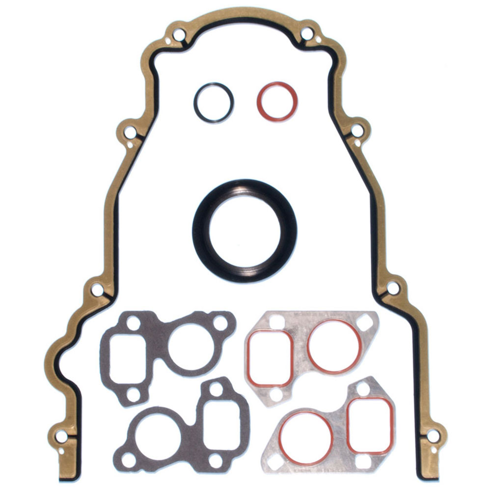 Hummer H2 Engine Gasket Set - Timing Cover