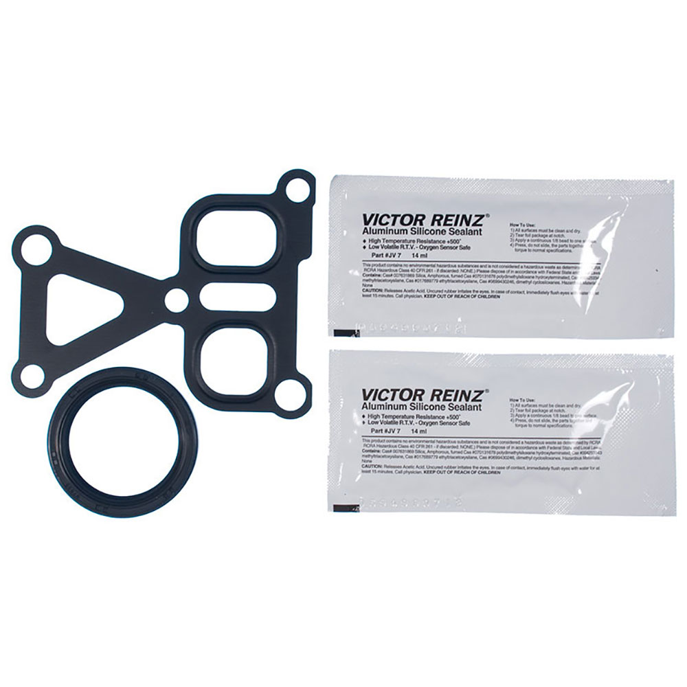 Chrysler 200 Engine Gasket Set - Timing Cover