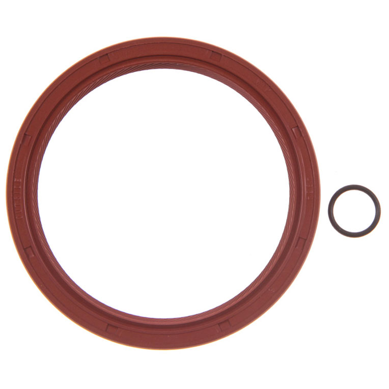 Jeep Comanche Engine Gasket Set - Rear Main Seal