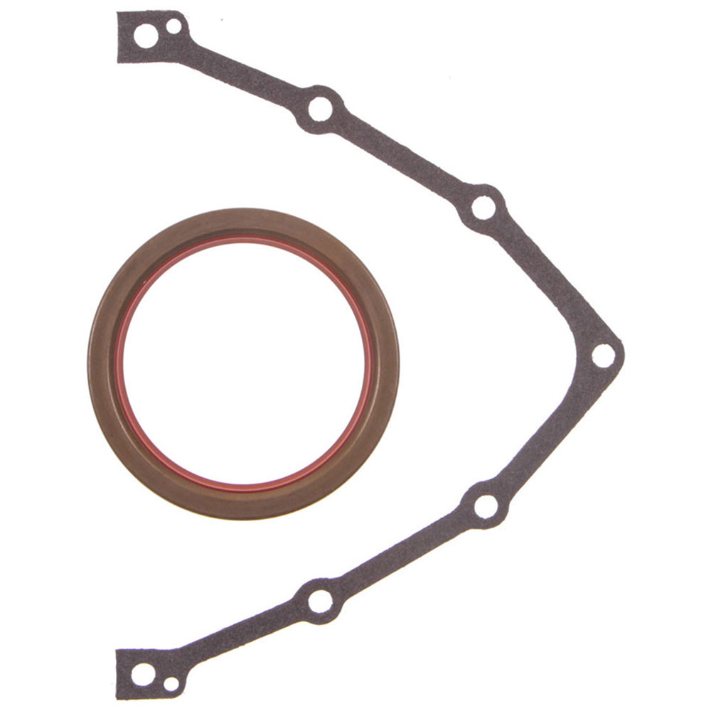 International  Engine Gasket Set - Rear Main Seal