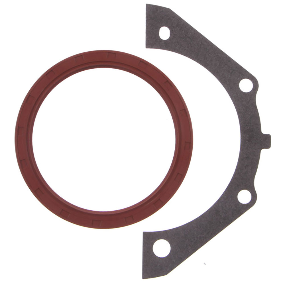 Buick Commercial Chassis Engine Gasket Set - Rear Main Seal