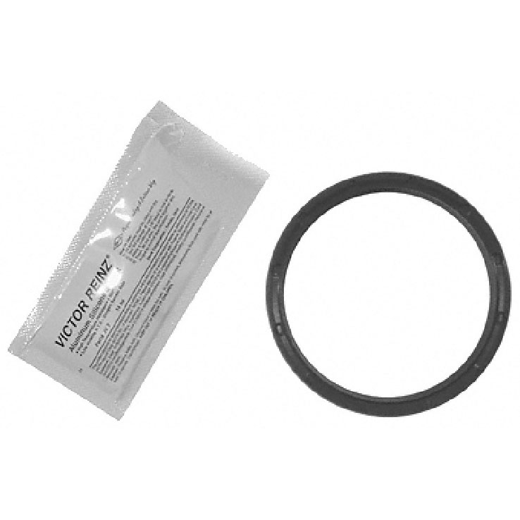 Daewoo  Engine Gasket Set - Rear Main Seal