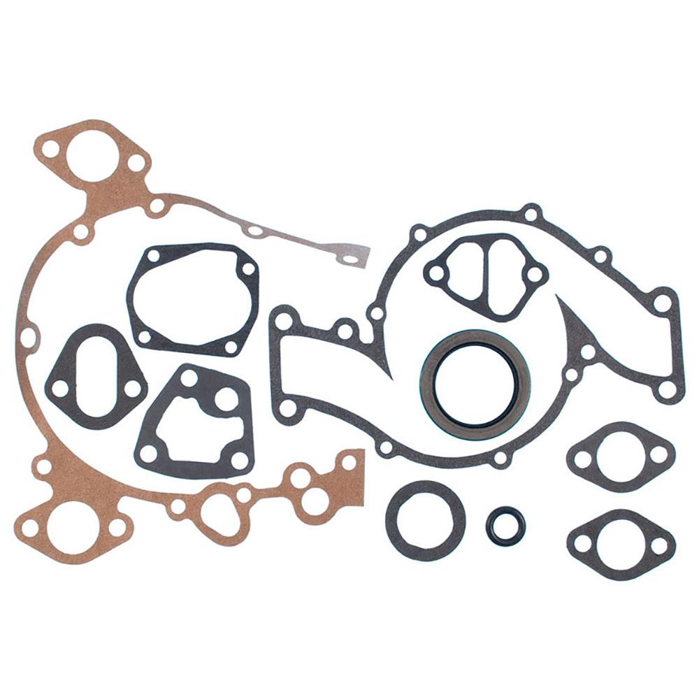 Cadillac Eldorado Engine Gasket Set - Timing Cover