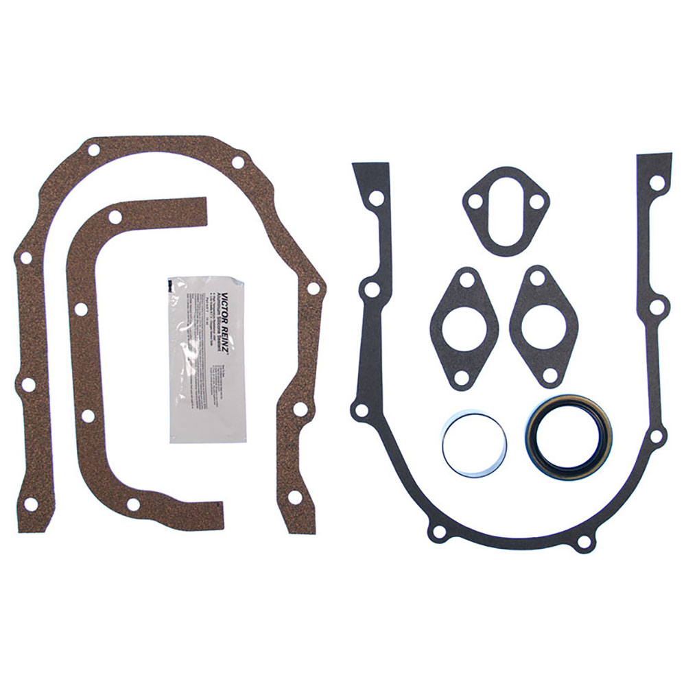 Ford Thunderbird Engine Gasket Set - Timing Cover