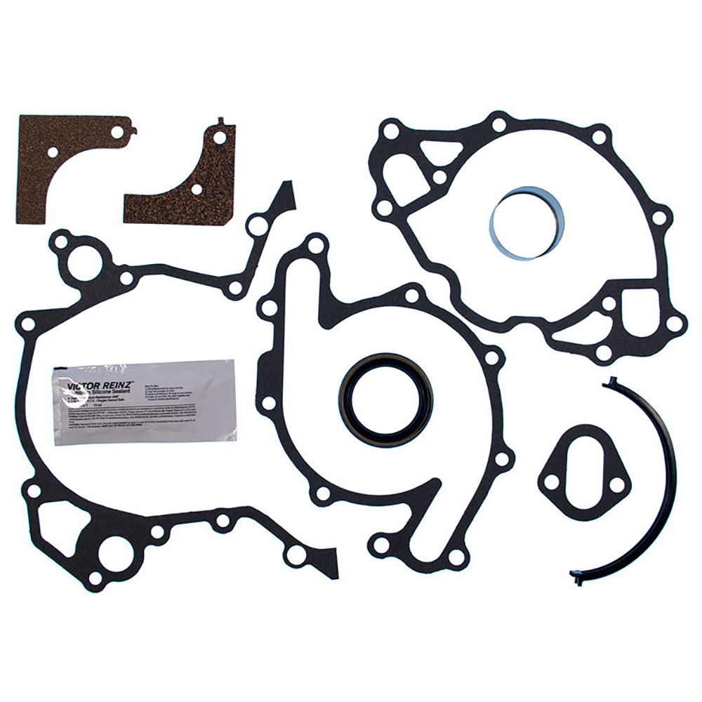 Mercury Zephyr Engine Gasket Set - Timing Cover