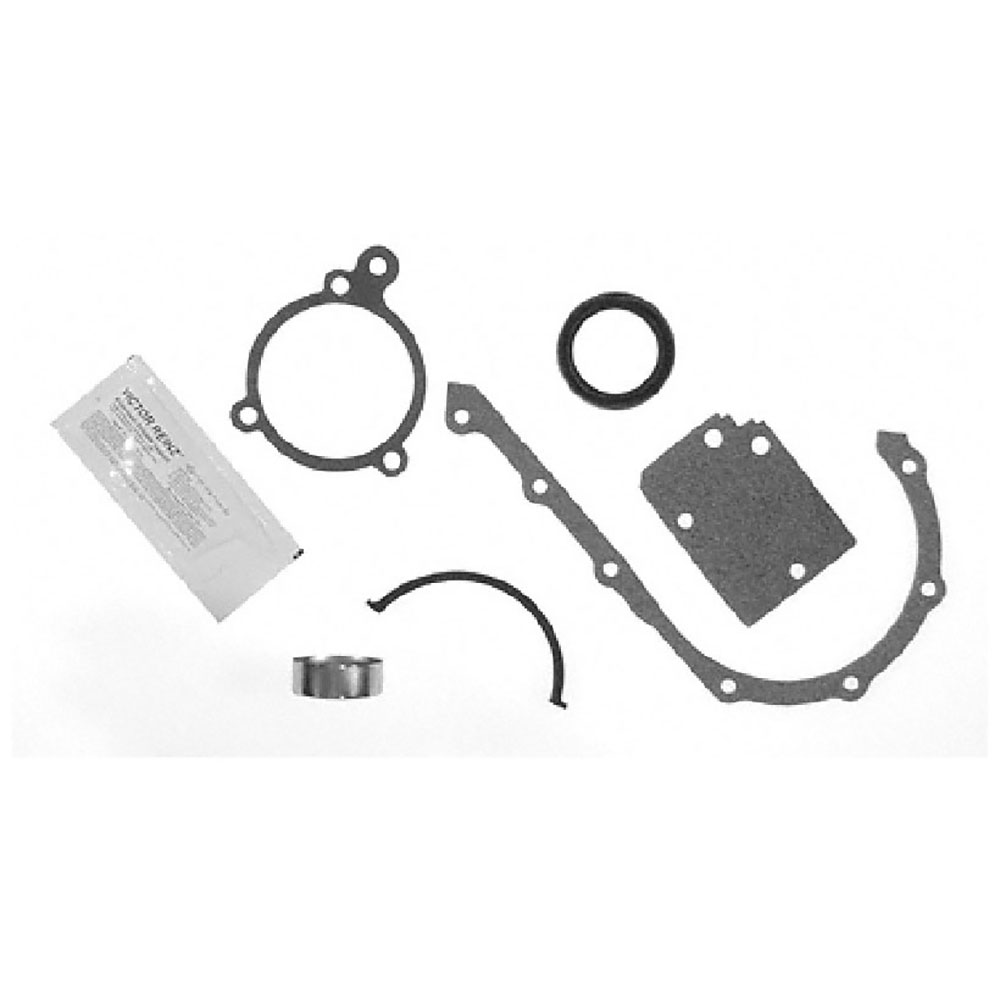 Mercury Monarch Engine Gasket Set - Timing Cover