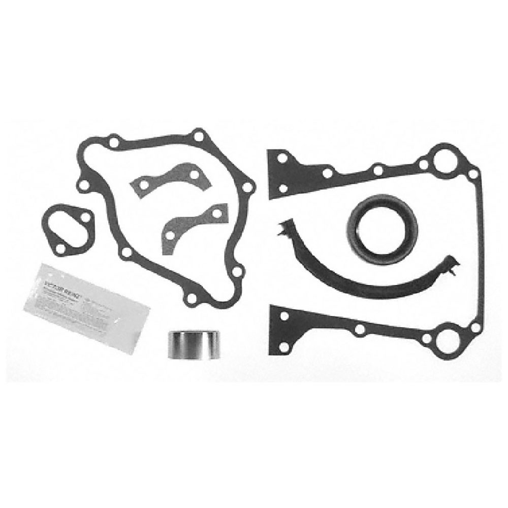 Plymouth Valiant Engine Gasket Set - Timing Cover
