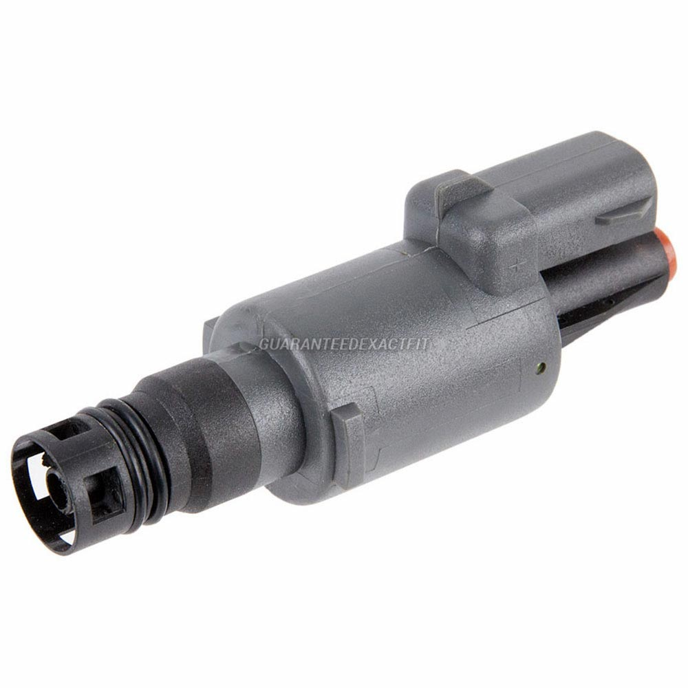 Lincoln Navigator Air Spring Solenoid