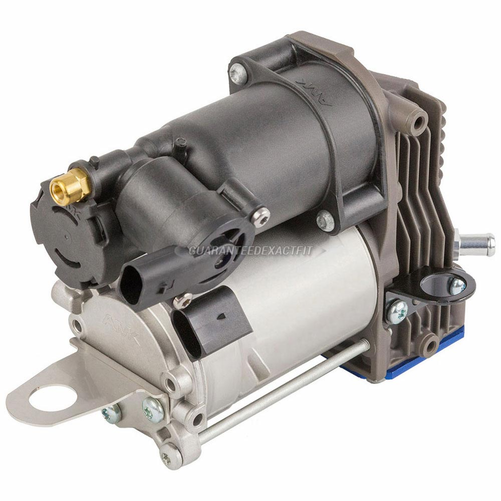 Mercedes_Benz Sprinter Van Suspension Compressor