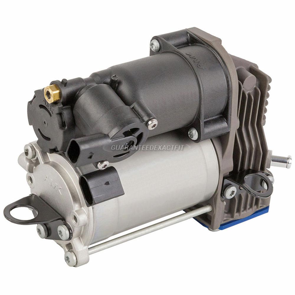 Mercedes_Benz R63 AMG Suspension Compressor