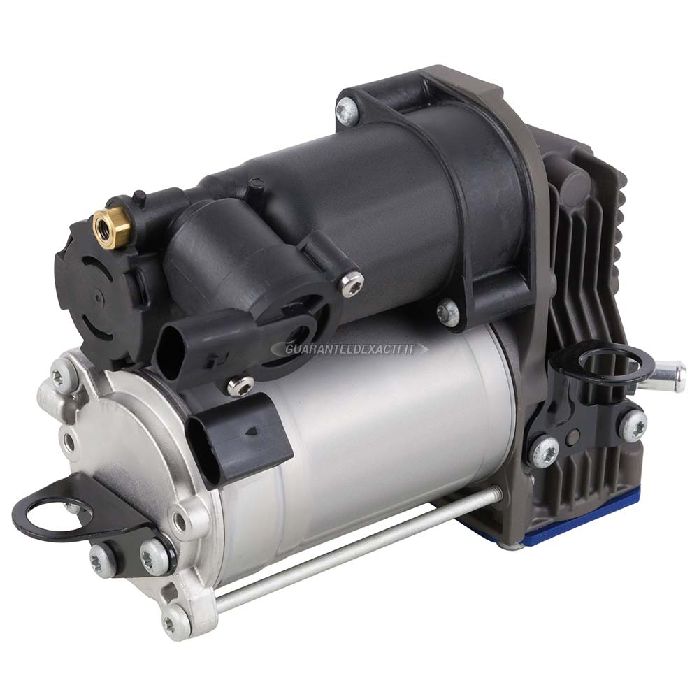 Mercedes benz ml550 suspension compressor for Mercedes benz suspension repair