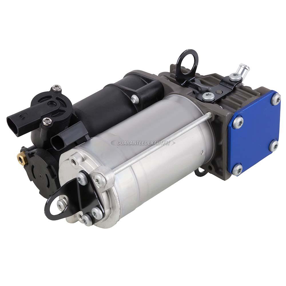 2008 mercedes benz gl550 suspension compressor all models for Mercedes benz suspension repair