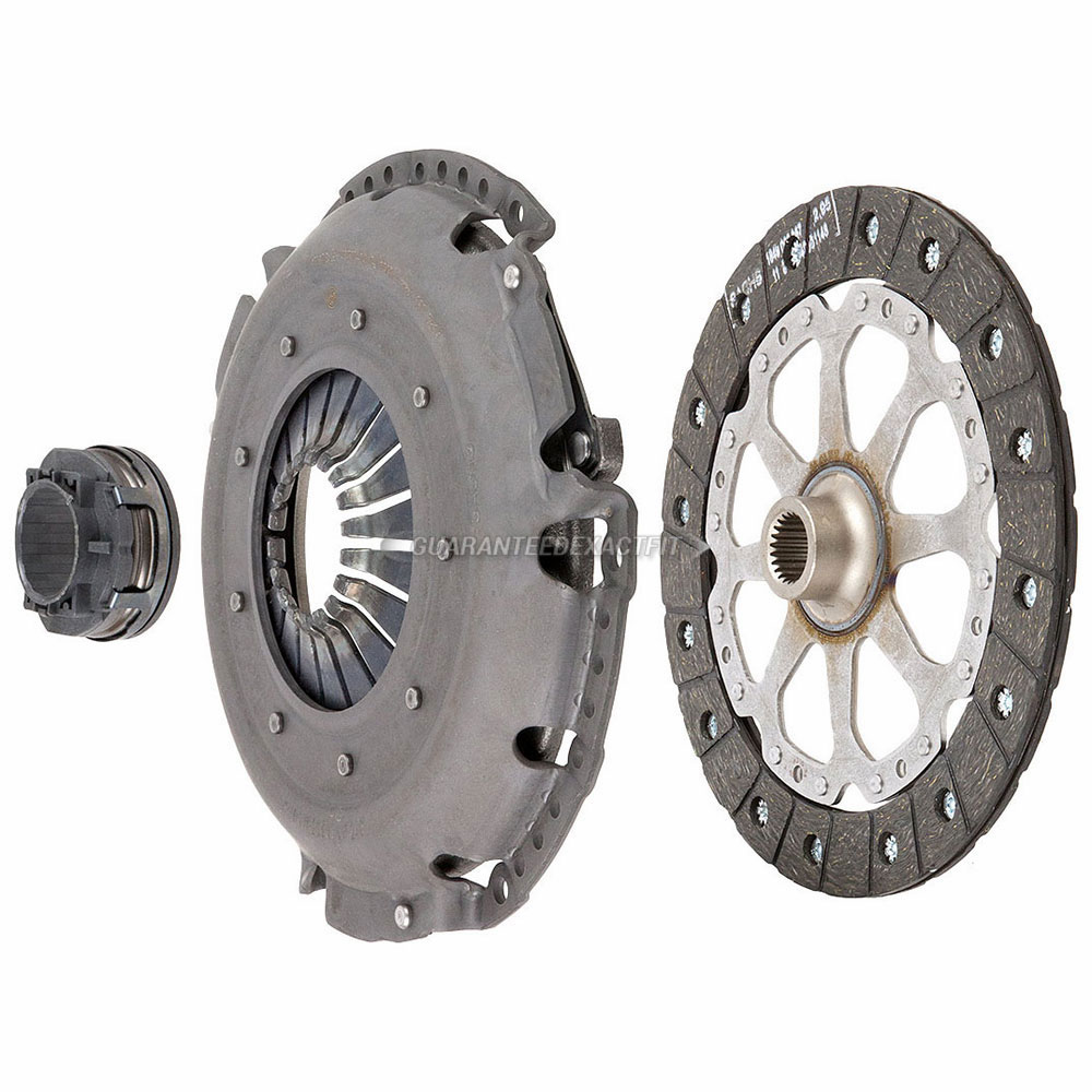 Porsche Cayman Clutch Kit