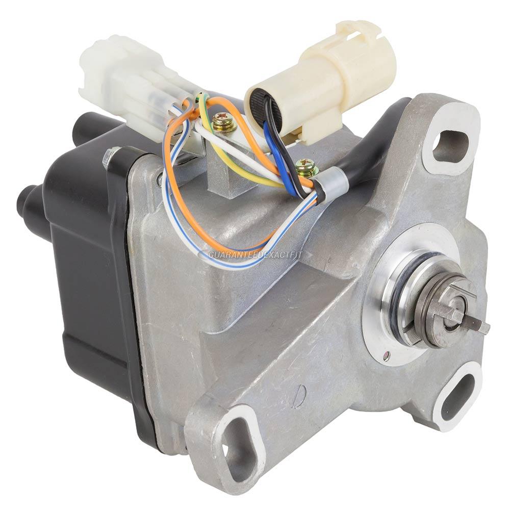 Ignition Distributors For Acura Integra OEM REF - Acura integra distributor