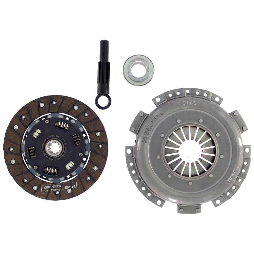Save On 1970-1994 Alfa Romeo Spider Clutch Kits & More OEM