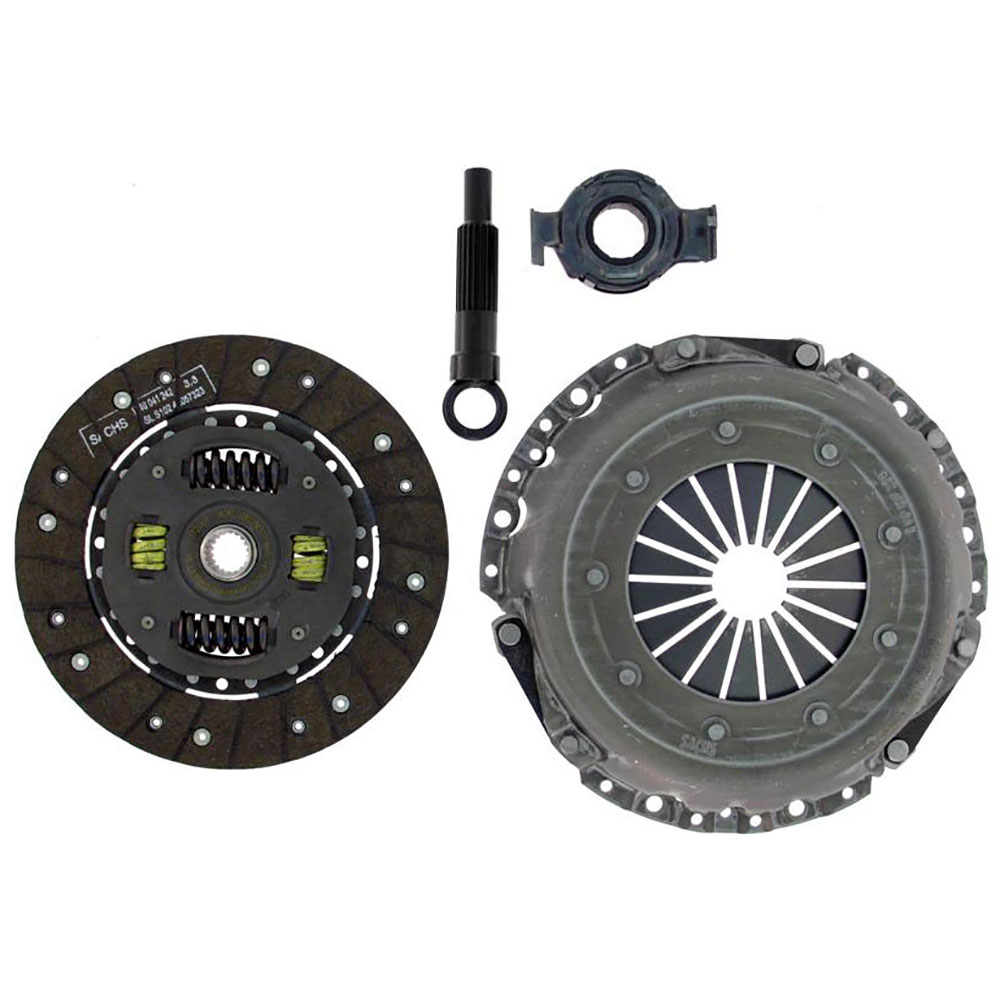 Alfa Romeo 164 Clutch Kit