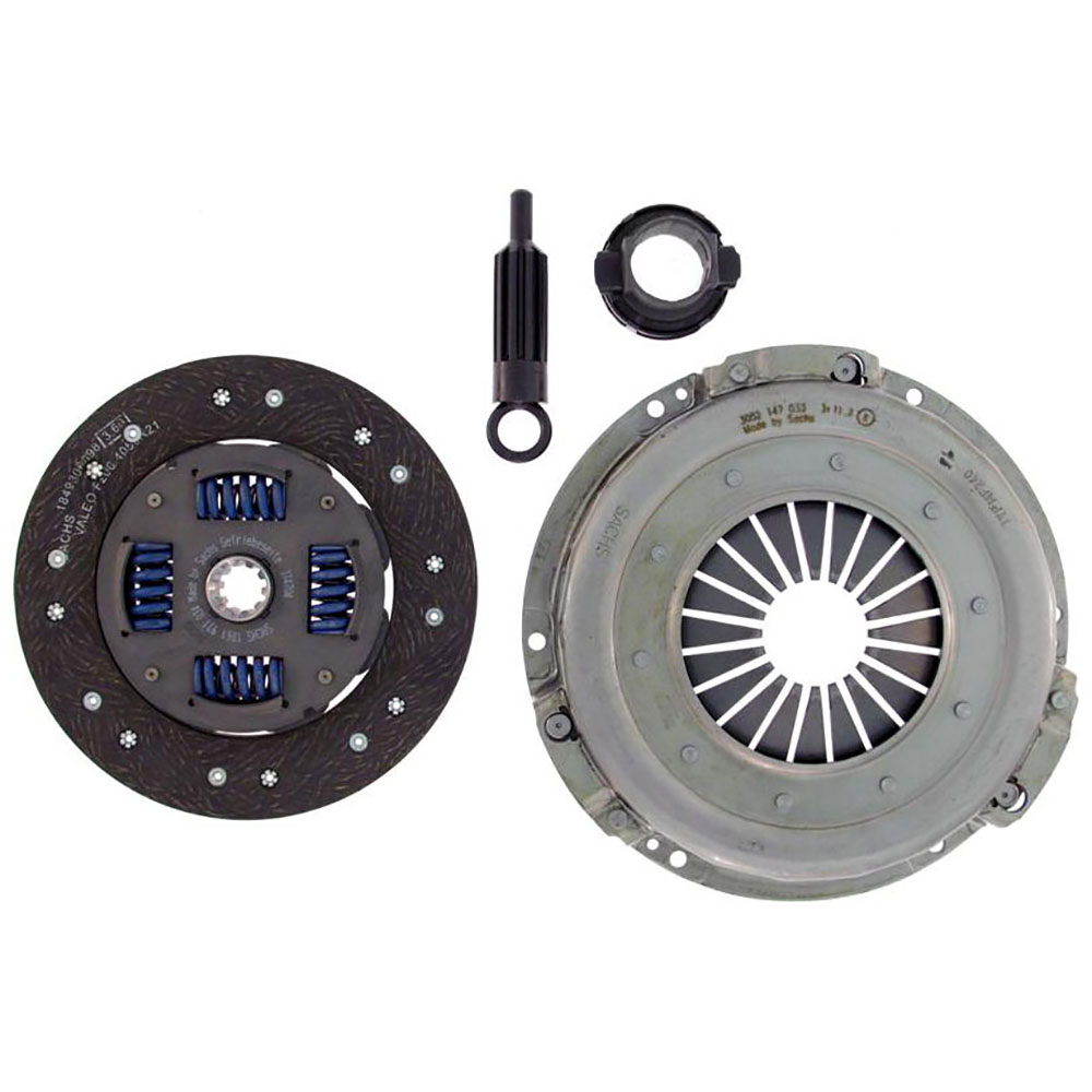 BMW M5 Clutch Kit