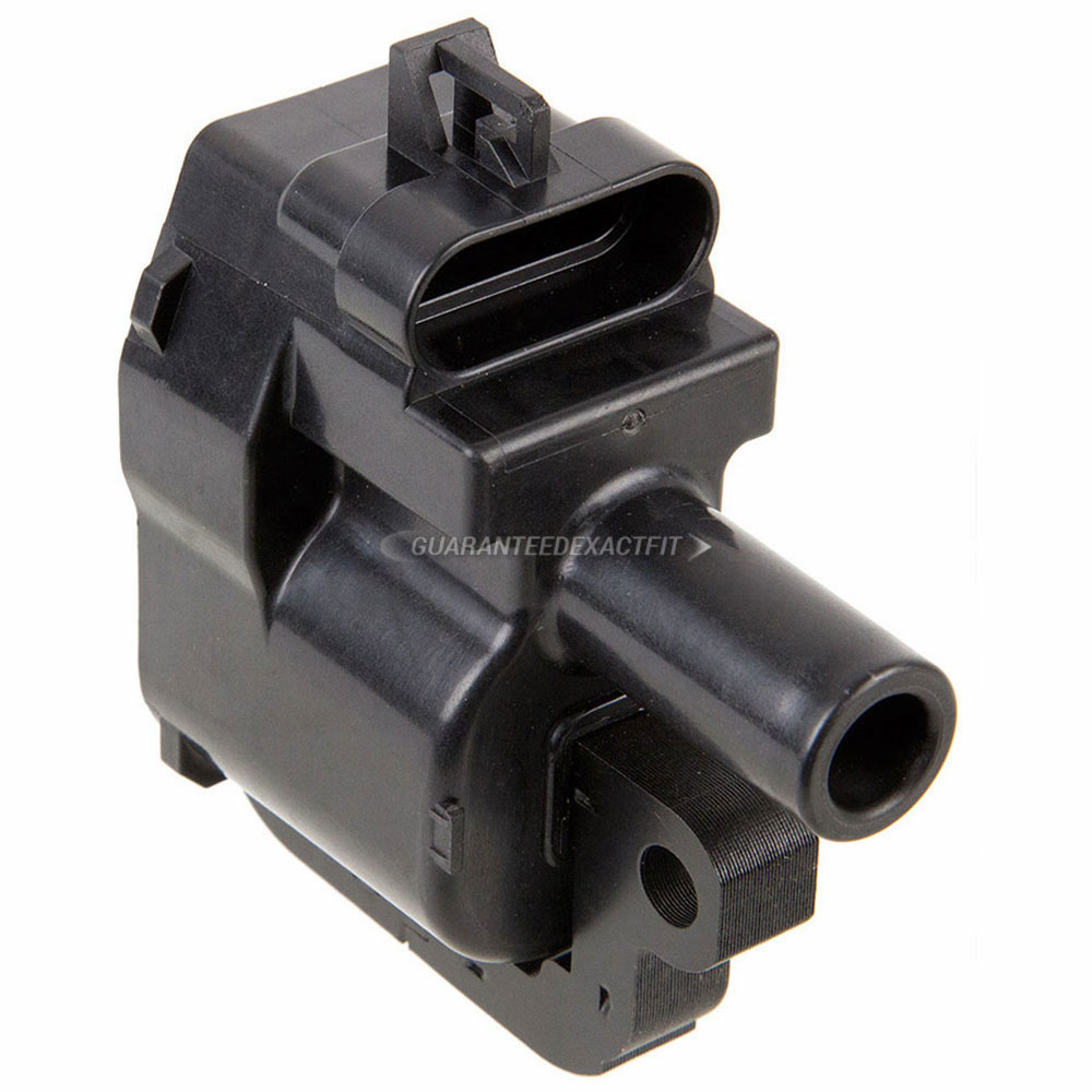 Chevrolet Corvette Ignition Coil