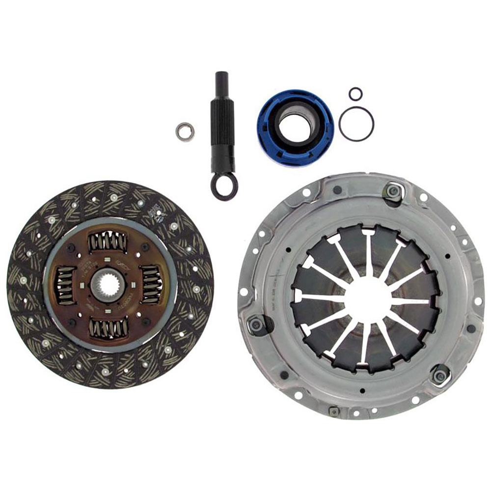 EXEDY OEM KFM06 Clutch Kit