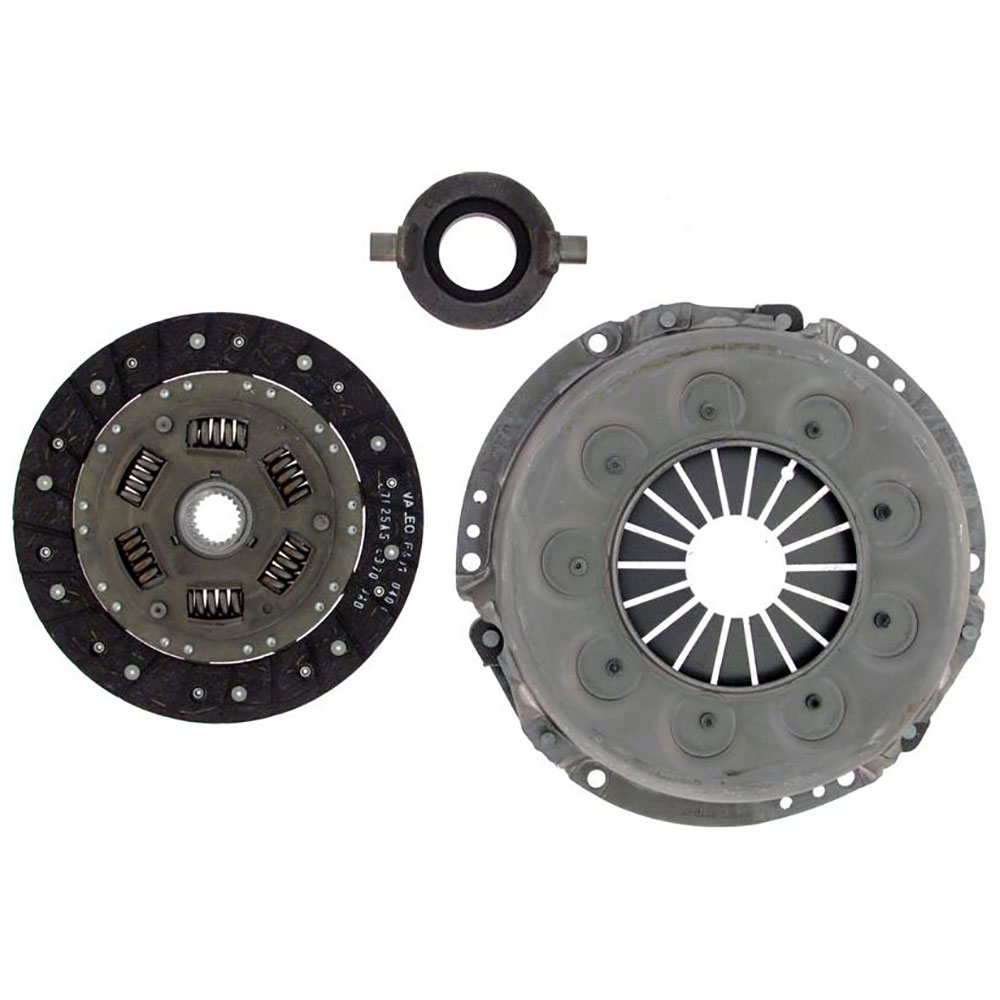 MG  Clutch Kit