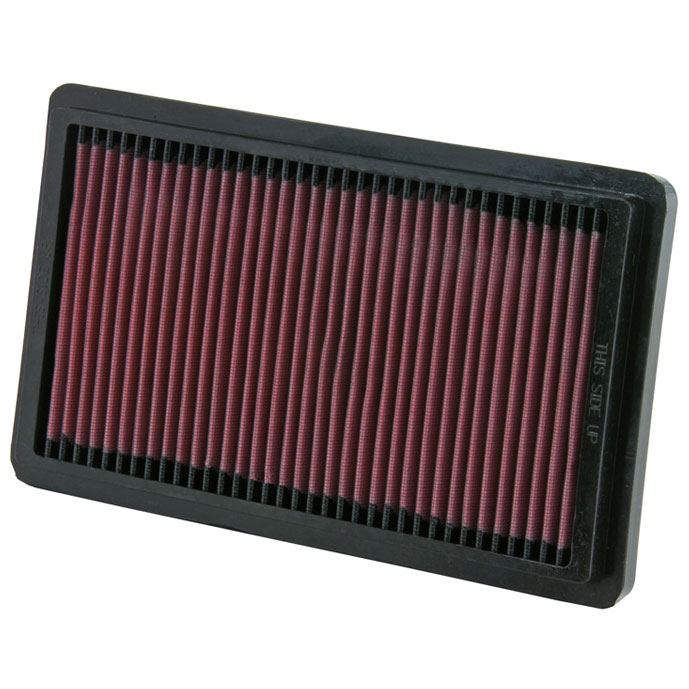 BMW 635csi Air Filter