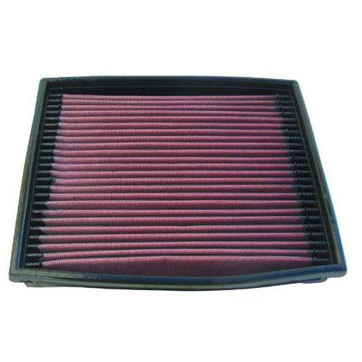 Merkur  Air Filter