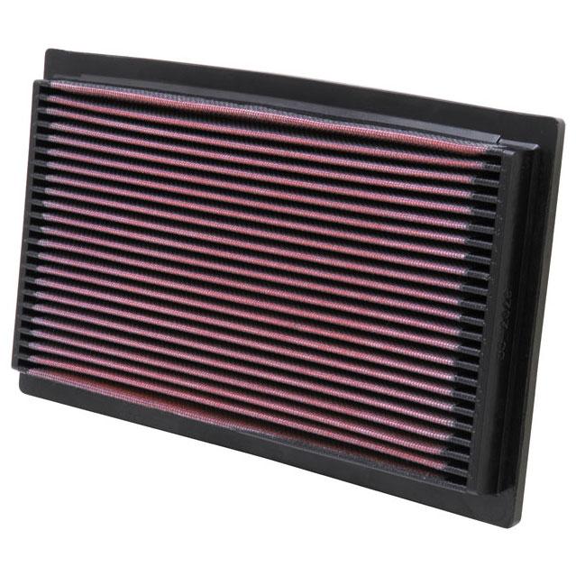 Audi 90 Air Filter