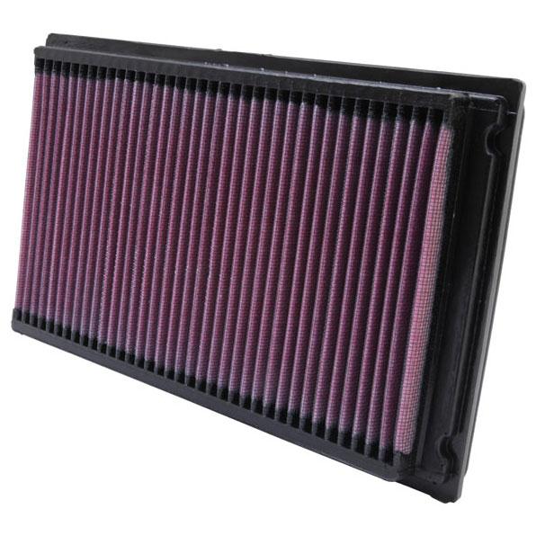 Infiniti QX4 Air Filter
