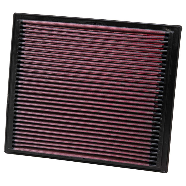 K/&N Performance Air Filters Washable Lifetime 33-2491