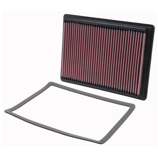 Oldsmobile Regency Air Filter