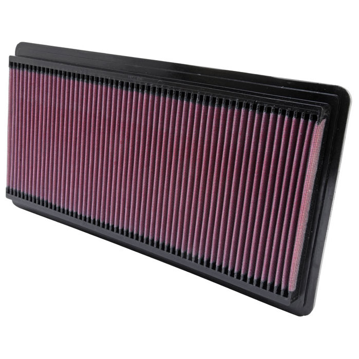 2008 Chevrolet Express 1500 Air Filter