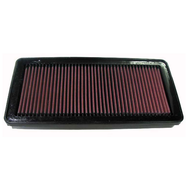 KN Air Filters For Acura CL And Acura TL OEM - Acura tl air filter