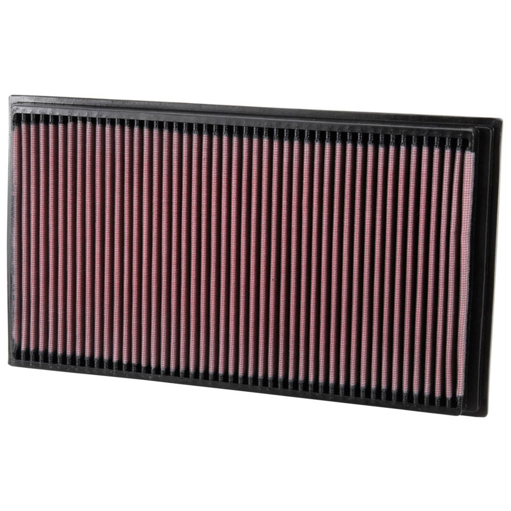Mercedes_Benz E55 AMG Air Filter