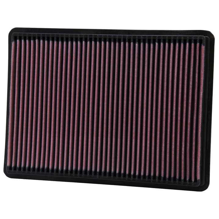 Jeep Commander Air Filter