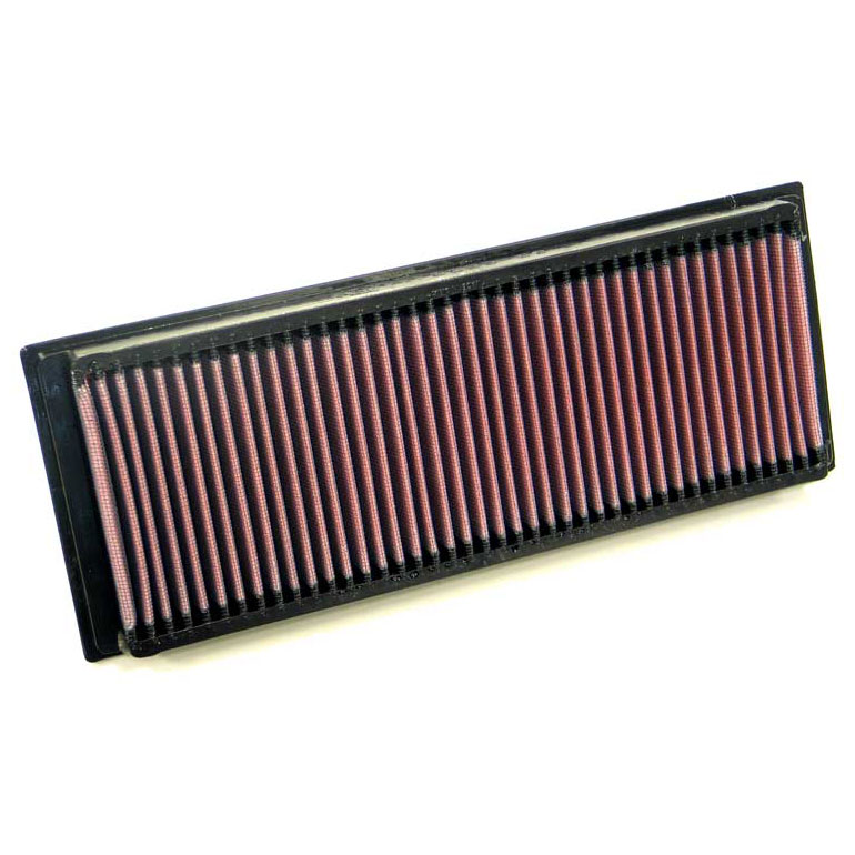 2004 Mercedes Benz SLK32 AMG Air Filter