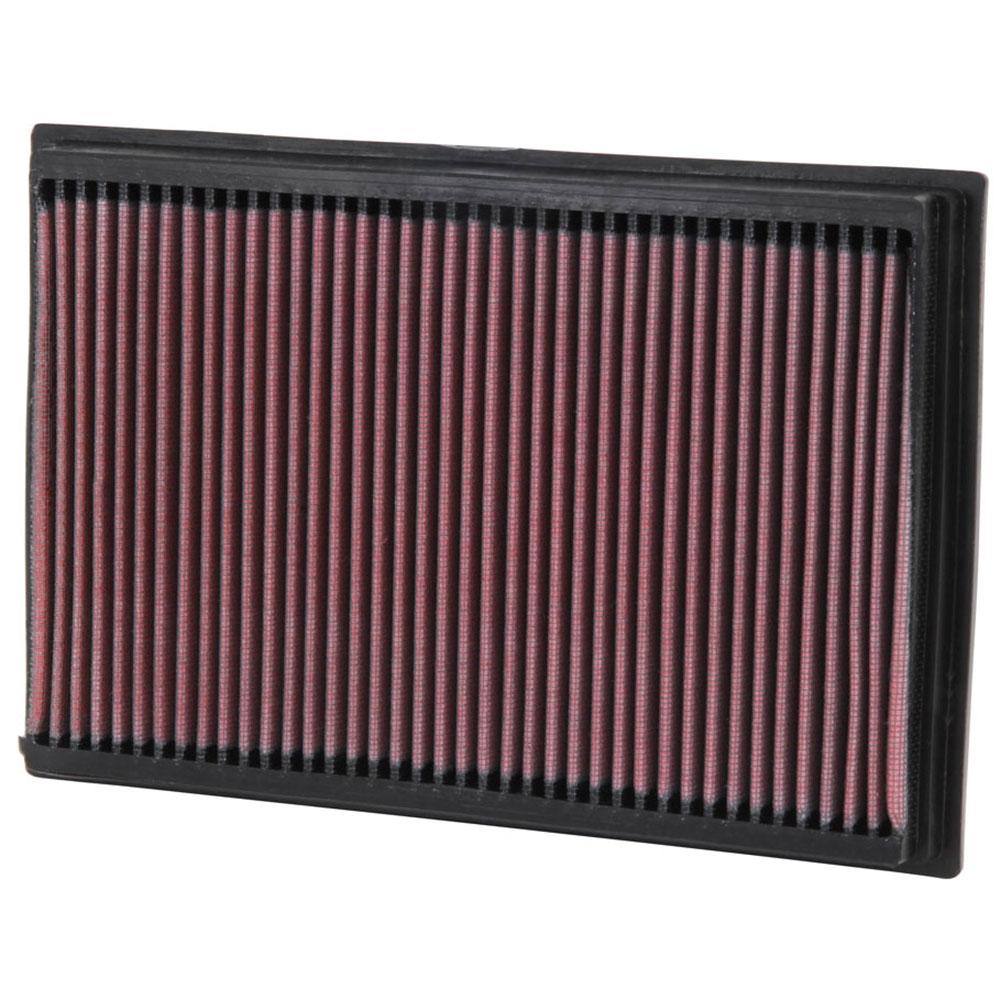Lincoln Towncar Air Filter