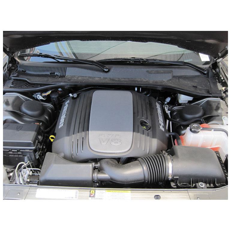 2006 Chrysler 300 Air Filter 2.7L Eng.