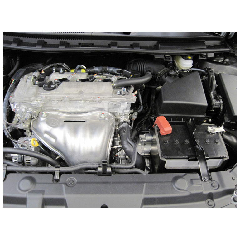 2007 toyota camry air filter 3 5l engine 47 21189 kn. Black Bedroom Furniture Sets. Home Design Ideas
